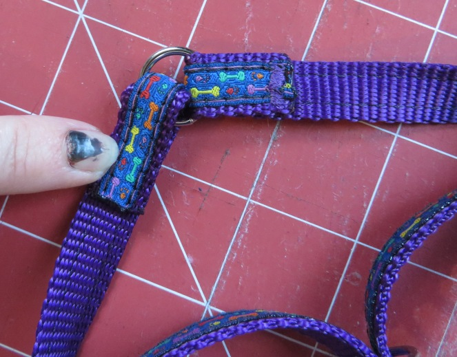 blog harness second o rint