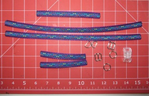 blog supplies harness